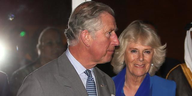 'Prins Charles lobbyde voor homeopathie'