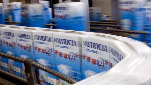 Albert Heijn beperkt verkoop babymelkpoeder