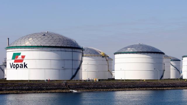 Spanje akkoord met uitbreiding terminal Vopak