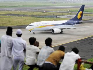Personeel Jet Airways vergat luchtdruk aan te zetten