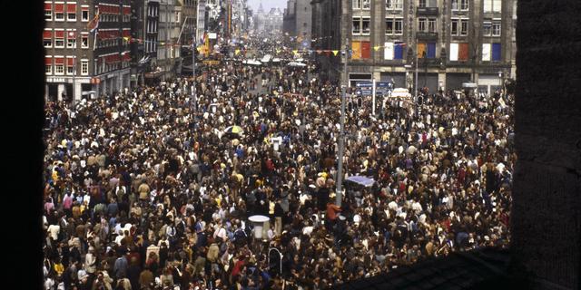 Bevolkingsgroei stagneert en vergrijzing zet door