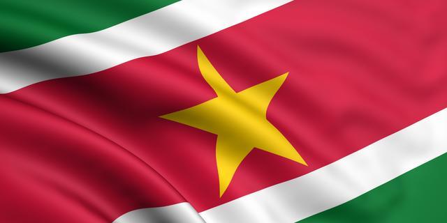 'VS jaagt ook in Suriname op criminelen'
