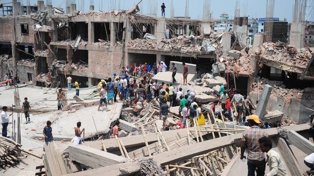 Dodental instorting Bangladesh blijft stijgen