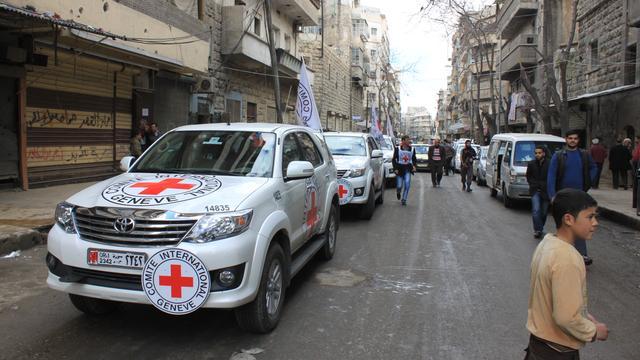 Londen stuurt alleen samen wapens naar Syrië