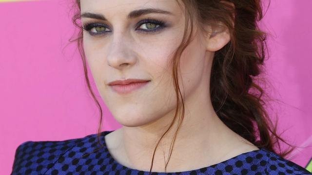'Kristen Stewart laat eerste tattoo zetten'