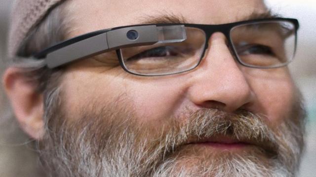 18-jarige student helpt autisten met Google Glass