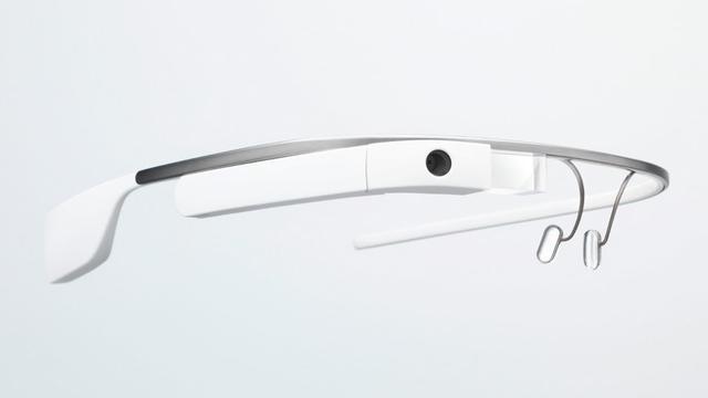 Samsung-patent wijst op ontwikkeling Google Glass-variant