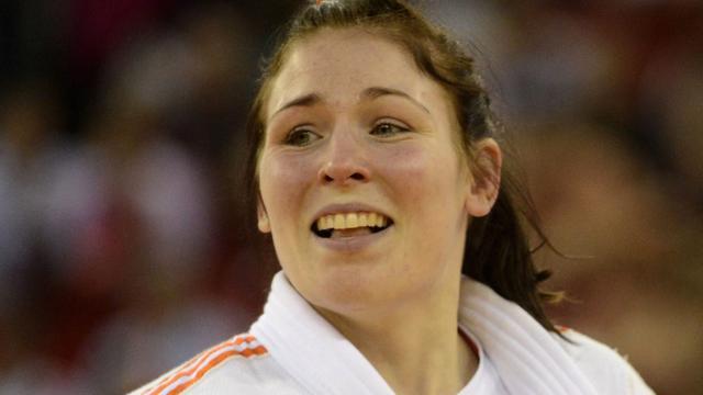 Polling, Van Emden en Dex Elmont naar halve finales EK judo