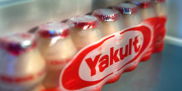 Danone spreekt overname Yakult tegen