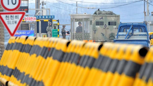 Korea's eens over heropening industrieterrein