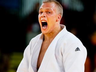 'Ik wist dat ik op elk groot toernooi voor goud kan gaan als ik maar fit ben'