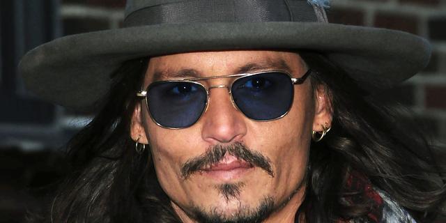 Johnny Depp wellicht in nieuwe Disney-film