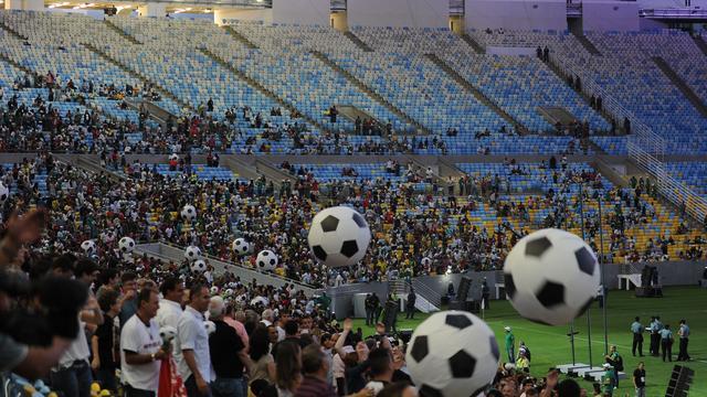 Oefeninterland Brazilië-Engeland gaat 'gewoon' door