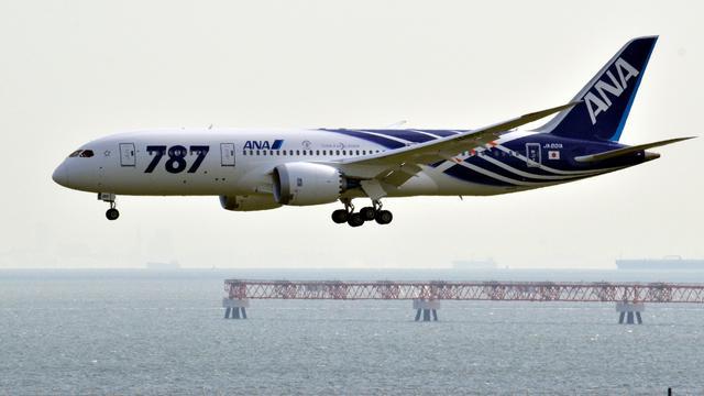 'Grote orders voor Boeing uit China'