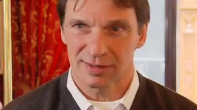 Willem Holleeder blijft vastzitten