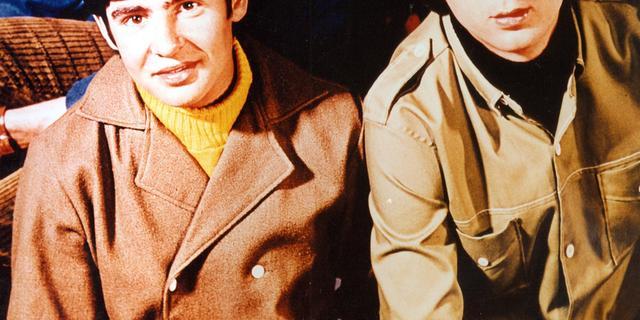 The Monkees kondigen nieuw album aan