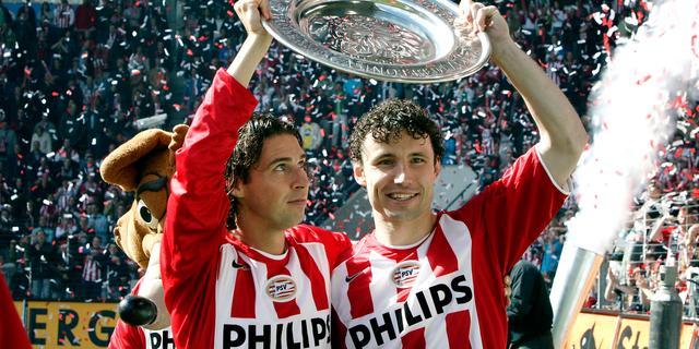 PSV beste club in tijdperk-Beatrix
