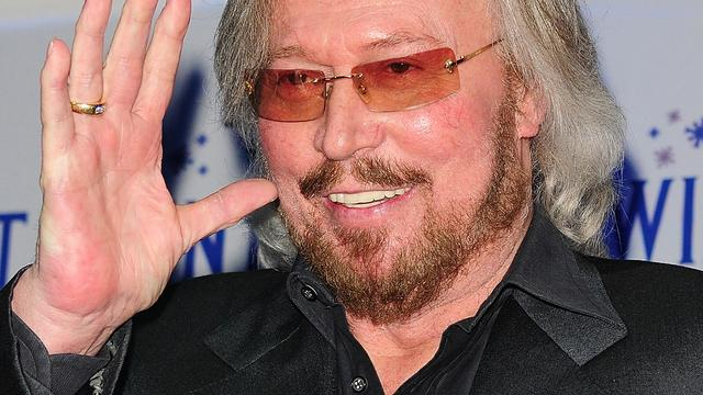 Barry Gibb produceert musical over Bee Gees