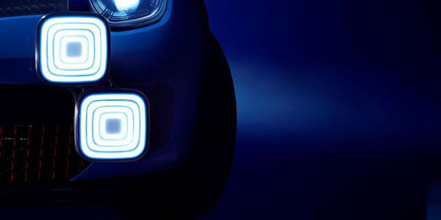 Renault toont teaser concept-car