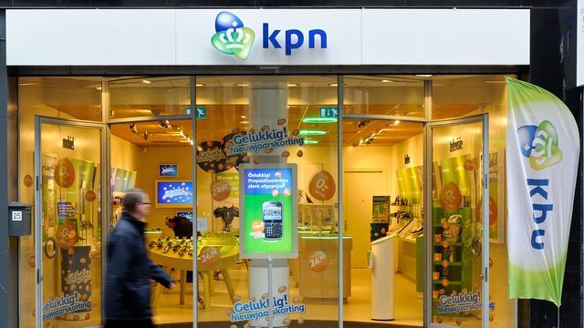 Principeakkoord over cao en sociaal plan KPN