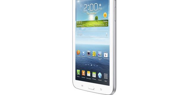 Samsung brengt in mei nieuwe Galaxy Tab uit