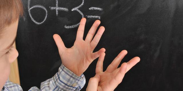 'Ouders met afkeer van wiskunde beïnvloeden prestaties van kind negatief'