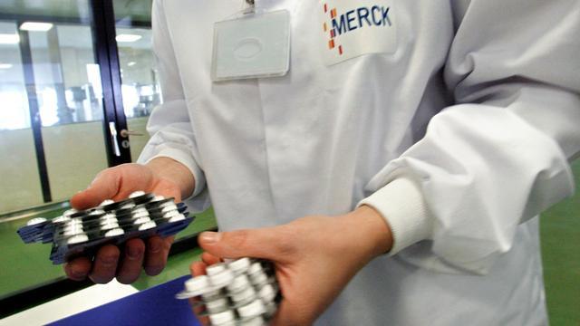 Bayer koopt consumentendivisie van Merck