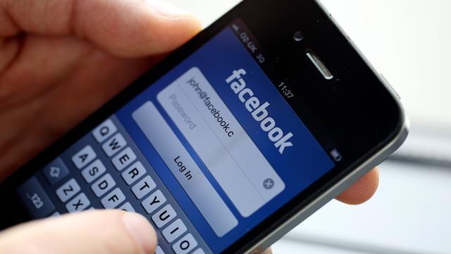 Facebook getroffen door wereldwijde storing