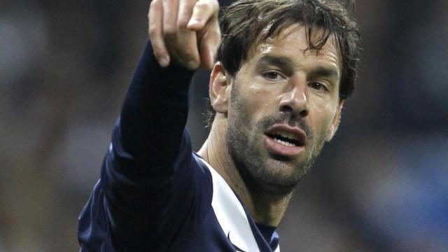Ruud van Nistelrooij aan de slag als analyticus NOS
