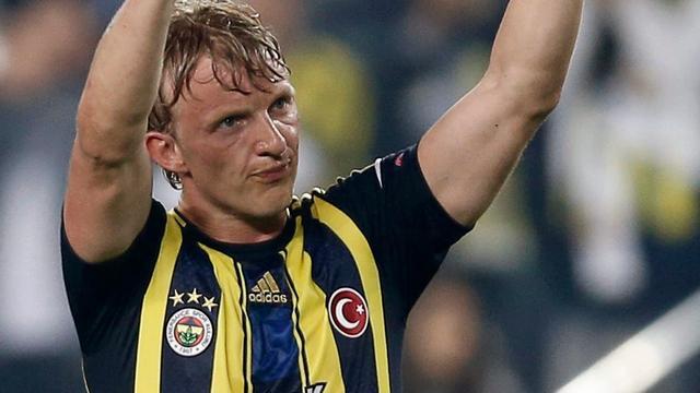 Fenerbahçe twee jaar geschorst in Europa