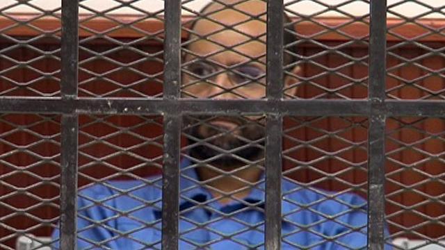 Zoon van Kaddafi aangeklaagd in Libië