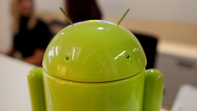 Google brengt Android naar meer draagbare gadgets