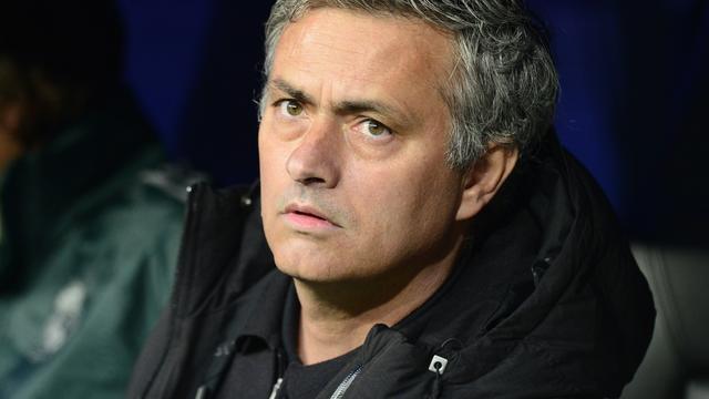 Chelsea bevestigt aanstelling Mourinho