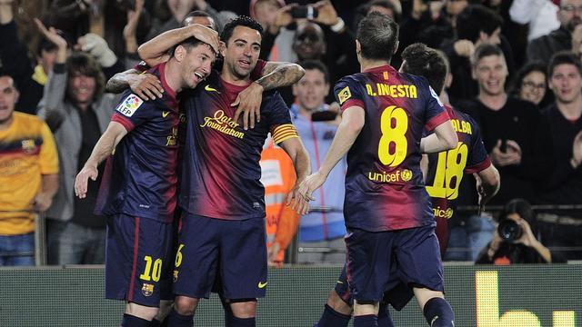 Barcelona gaat weinig veranderen