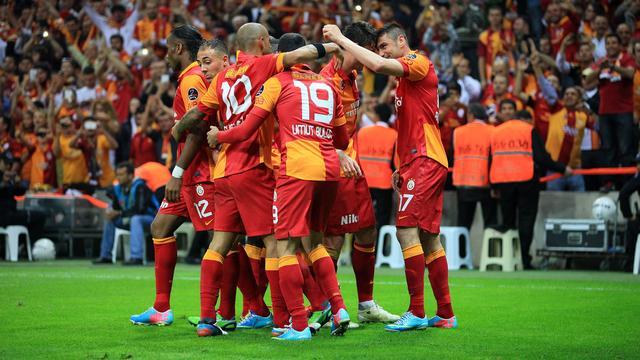 Galatasaray haalt international Kameroen