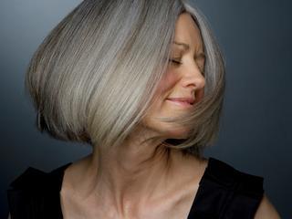 Je zou iemand echt grijze haren kunnen bezorgen