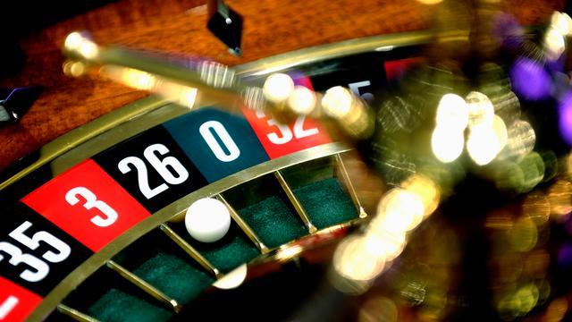 Casino Lisse doelwit overval