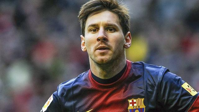 Messi mist zeker twee duels