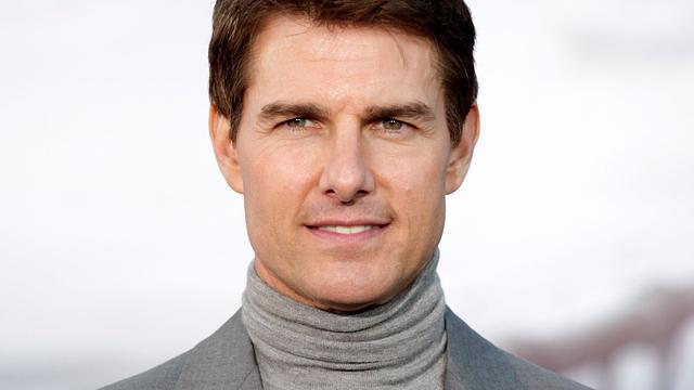 Tom Cruise laat thriller Guy Ritchie schieten