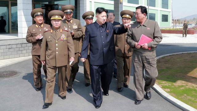 'Noord-Korea kan kernreactor snel starten'
