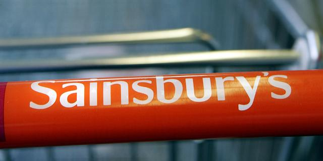 Sainsbury blijft zuchten onder prijzenslag