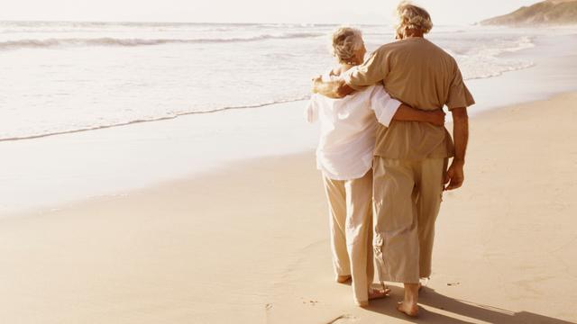 73 jaar getrouwd echtpaar overlijdt binnen 28 uur na elkaar