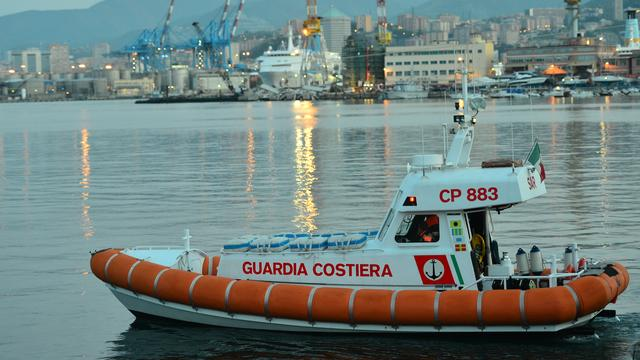 Mogelijk forse rekening voor Nederlander na reddingsactie in Italië
