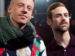 Nominatiecomité zou duo te succesvol vinden in popwereld