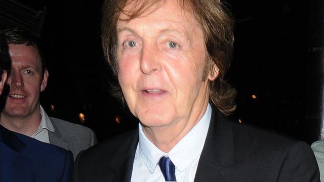 Paul McCartney wil vrijlating Pussy Riot-leden