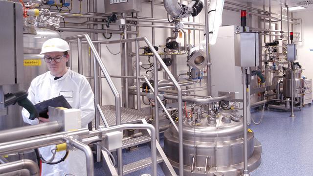 'Farmaceut Mylan verhoogt bod op Meda'