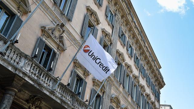 Italiaanse bank UniCredit boekt meer winst