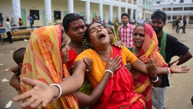 Eigenaar rampfabriek Bangladesh vrijgelaten