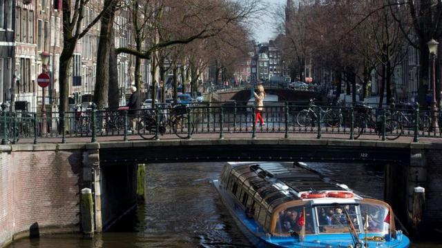 Amsterdam was 'onredelijk' bij niet verlenen vergunningen rondvaartboten