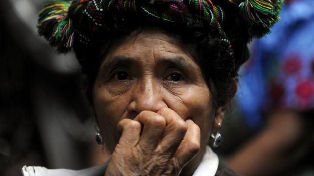 VS betaalt Navajo-indianen grootste schikking ooit